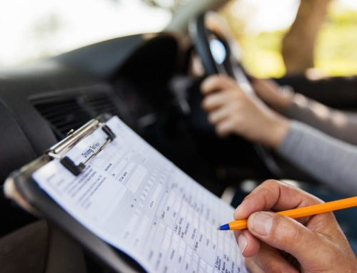 5 Driving Test Tips To Help You Pass The First Time