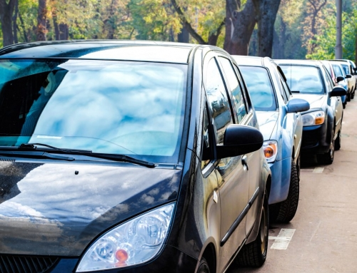 5 Easy Tips on How to Parallel Park